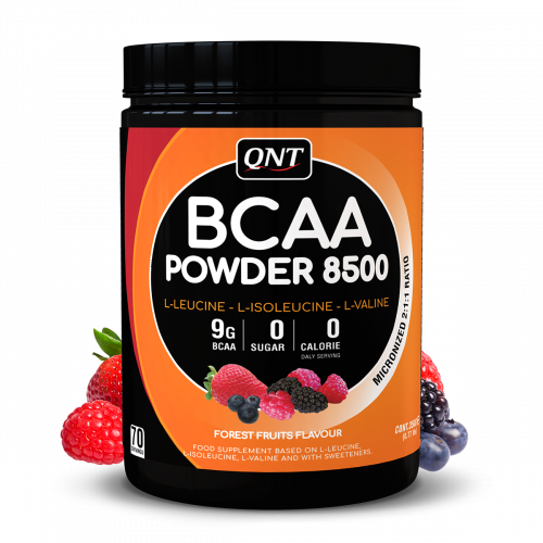 BCAA 8500 Powder Forest...