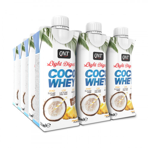 Whey Protein Isolate Coco...